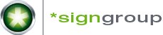 signgroup werbeagentur